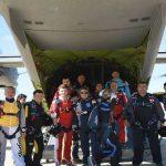 42.Türkiye Paraşüt Şampiyonası