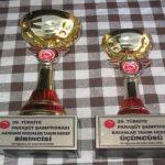 39.Türkiye Paraşüt Şampiyonası