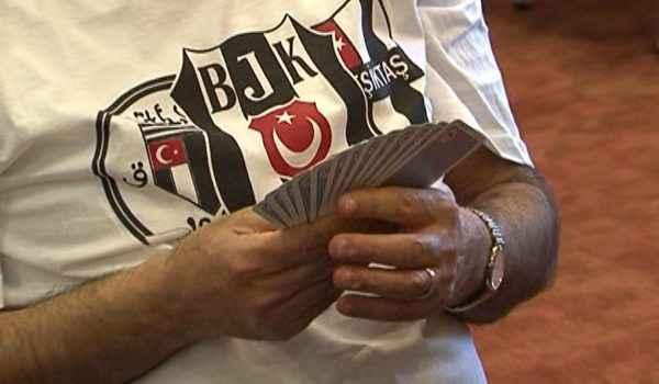 Anadolu Beşiktaşlılar Derneği Briç Kulübü