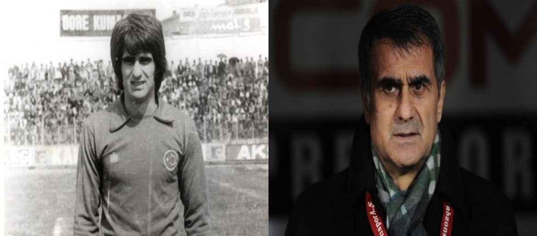 Beşiktaşımızın Yeni Teknik Direktörü Şenol Güneş Oldu