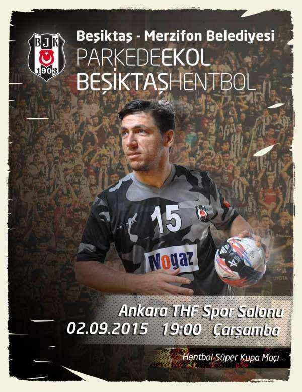 Beşiktaş Mogaz-Merzifon Belediyesi