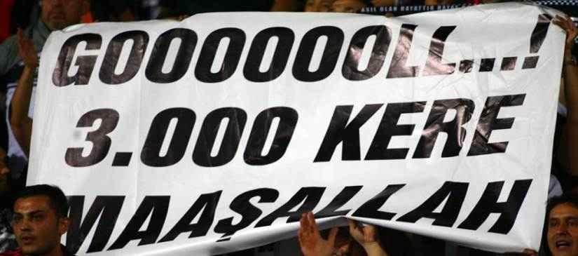 Spor Toto Süper Lig'in 5. Hafta:Gençlerbirliği:1-Beşiktaş JK:1
