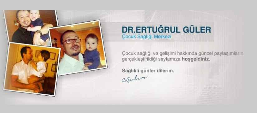 Doktor Ertuğrul Güler Çocuk Sağlığı Merkezi