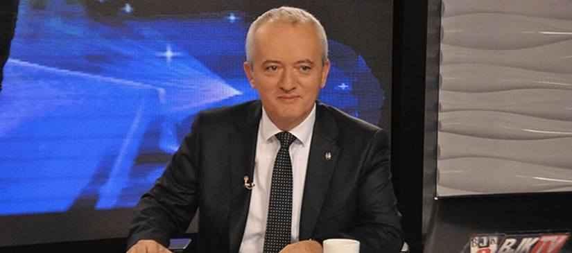 Tuğrul Yenidoğan Vefat Etti