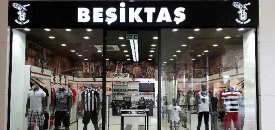 Beşiktaş'tan Tarihi Rekor